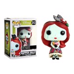 Disney - The Nightmare Before Christmas - Dapper Sally Diamond Glitter Pop! Vinyl Figure - Packshot 1