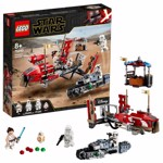 Star Wars - LEGO Pasaana Speeder Chase Construction Kit - Packshot 1