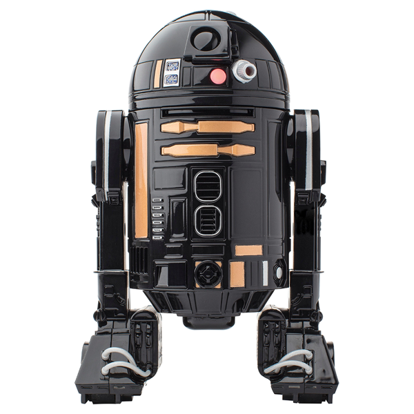 Star Wars - Episode VI R2-Q5 Sphero App-Enabled Droid - Packshot 2