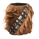 Star Wars - Chewbacca Furry Can Cooler - Packshot 1