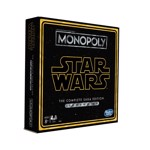 Star Wars - Skywalker Saga Edition Monopoly Board Game - Packshot 4