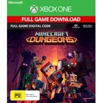 Minecraft Dungeons (Full Game Download) - Packshot 1