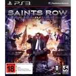 Saints Row IV - Packshot 1