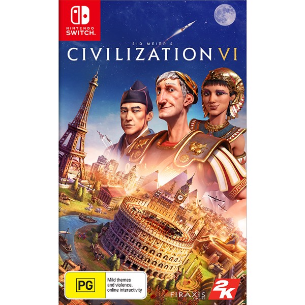 Civilization VI - Playlist
