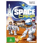 Space Camp - Packshot 1