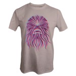 Star Wars - Chewie Face T-Shirt - XL - Packshot 1