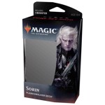 Magic The Gathering - TCG - Core Set 2020 Planeswalker Deck - Packshot 4