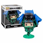 Batman: Hush - Batman and Catwoman Comic Moments Pop! Vinyl Figure 2-Pack - Packshot 1