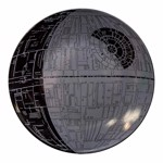 Star Wars - Death Star 16-Piece Dinner Set - Packshot 3