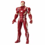 Marvel - Avengers: Endgame - Iron Man MK46 Metacolle Figure - Packshot 1