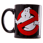 Ghostbusters - Who You Gonna Call? Black Mug - Packshot 2