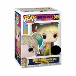 DC Comics - Birds of Prey - Harley Quinn Lock & Load Pop! Vinyl Figure - Packshot 2