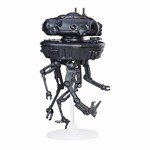 Star Wars - The Black Series - Imperial Probe Droid Deluxe Action Figure - Packshot 1