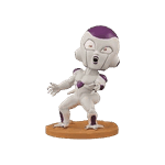 Dragon Ball Z - Fura Fura Freeza Bobblehead Figure - Packshot 1