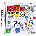 Best of Tests - Packshot 1