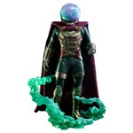 "Marvel - Spider-Man: Far From Home - Mysterio 1/6 Scale 12"" Action Figure - Packshot 1"