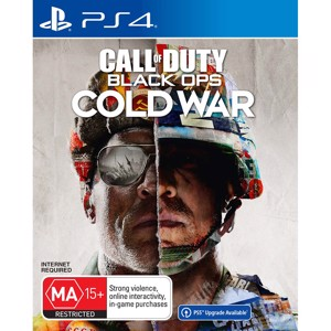 Call of Duty®: Black Ops Cold War