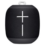 UE Wonderboom Waterproof Bluetooth Speaker Black - Packshot 1