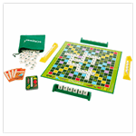 Aussie Scrabble Board Game - Packshot 2