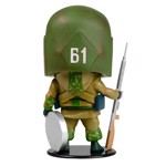 Rainbow Six Seige - Tachanka Chibi Figure - Packshot 2