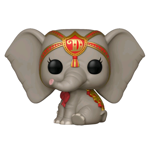 Disney - Dumbo (2019) Dreamland Red Pop! Vinyl Figure - Packshot 1