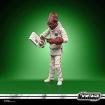 Star Wars - Episode VI Vintage Collection Admiral Ackbar Action Figure - Packshot 5