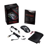 Asus ROG Gladius II Origin Optical Gaming Mouse - Packshot 4