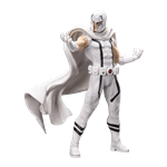 Marvel - X-Men - Magneto White LE ARTFX+ 20cm Figure - Packshot 1
