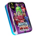Match Attax 2018/19 Mini Tin Trading Card Booster Pack (Assorted) - Packshot 3