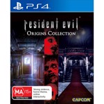 Resident Evil Origins Collection - Packshot 1