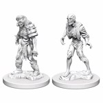 Dungeons & Dragons - Nolzur's Marvelous Miniatures - Zombies - Packshot 1