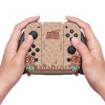 Animal Crossing - Controller Gear Timmy & Tommy Nintendo Switch Decal - Packshot 3