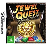 Jewel Quest - Packshot 1