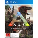 Ark Survival Evolved - Packshot 1