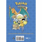 Pokemon Adventures Collector's Edition Graphic Novel Vol. 2 - Packshot 2
