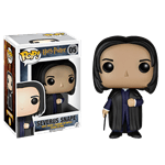 Harry Potter - Severus Snape Pop! Vinyl Figure - Packshot 1