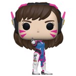 Overwatch - D.Va Pop! Vinyl Figure - Packshot 1