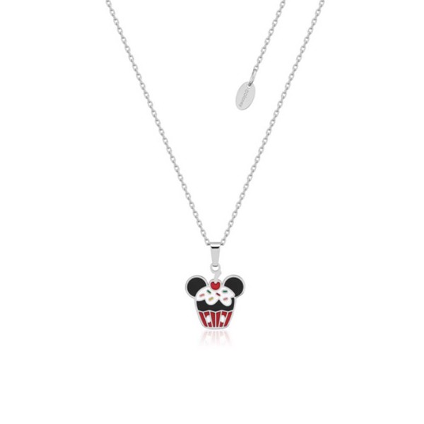 Disney - Mickey Mouse Cupcake Necklace - Packshot 1