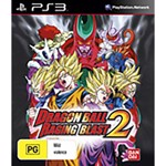 Dragon Ball: Raging Blast 2 - Packshot 1