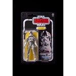 "Star Wars - Episode V - Black Series 40th Anniversary Stormtrooper AT-AT Driver 6"" Action Figure - Packshot 3"