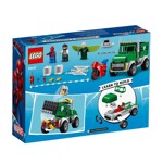 Marvel - Vulture's Trucker Robbery LEGO - Packshot 6
