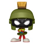 Space Jam: A New Legacy - Marvin The Martian Pop! Vinyl Figure - Packshot 1