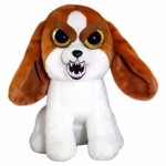 Feisty Pets - Buttord Buttsniffer the Bassett Hound - Packshot 2