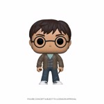 Harry Potter - Harry with Two Wands Pop! Vinyl Figure - Packshot 1