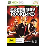 Green Day: Rock Band - Packshot 1