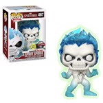 Marvel - Spider-Man - Spirit Spider Glow Pop! Vinyl Figure - Packshot 1