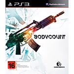 Bodycount - Packshot 1