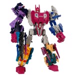 Transformers - Transformers Generation Selects Abominus Figure - Packshot 1