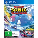 Team Sonic Racing - Packshot 1