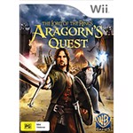Lord of the Rings: Aragorn's Quest - Packshot 1